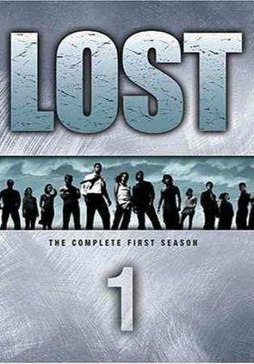 로스트 시즌 1의 포스터