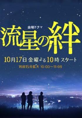 流星の絆's Poster