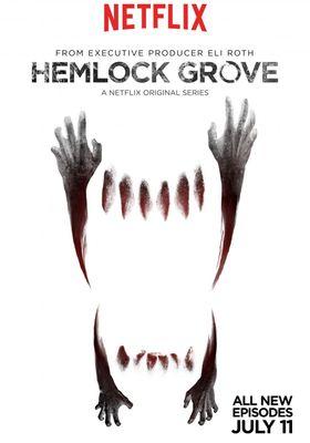헴록 그로브 시즌 2의 포스터