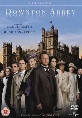 Downton Abbey Season 1's Poster