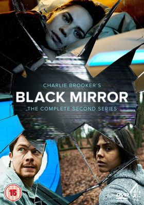 Black Mirror Season 2's Poster