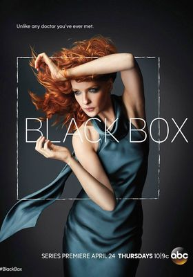 Black Box's Poster