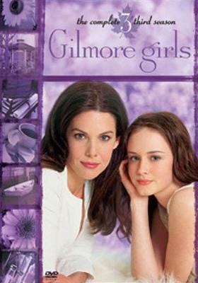 Gilmore Girls Season 3's Poster