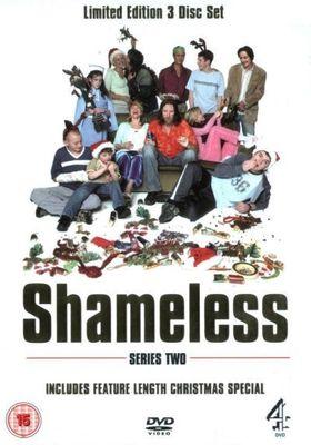 Shameless Season 2's Poster