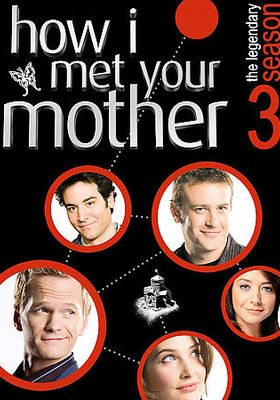 How I Met Your Mother Season 3's Poster