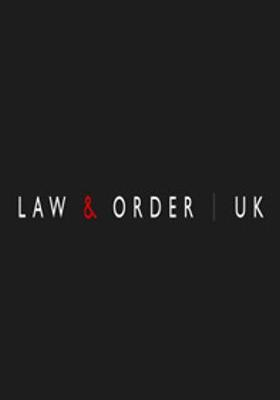Law & Order: UK's Poster
