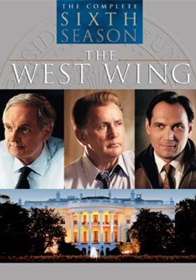 The West Wing Season 6's Poster
