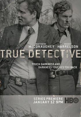 True Detective Season 1's Poster
