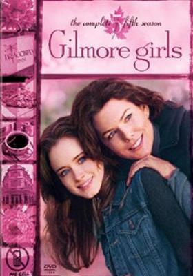 Gilmore Girls Season 5's Poster