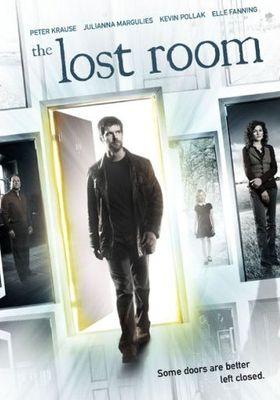 로스트 룸의 포스터