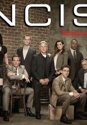 NCIS Season 12's Poster