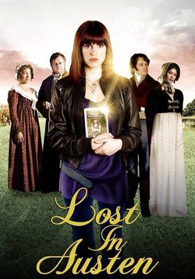 Lost in Austen's Poster