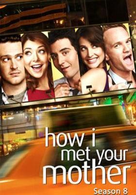 How I Met Your Mother Season 8's Poster