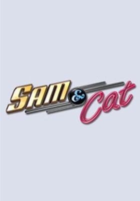 Sam & Cat's Poster