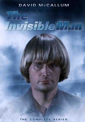 The Invisible Man's Poster