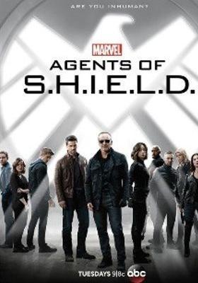 Marvel's Agents of S.H.I.E.L.D. Season 3's Poster