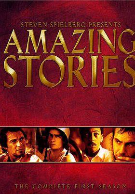 Amazing Stories's Poster
