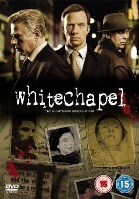Whitechapel Season 1's Poster