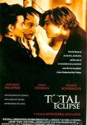 Total Eclipse's Poster