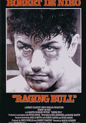 Raging Bull's Poster