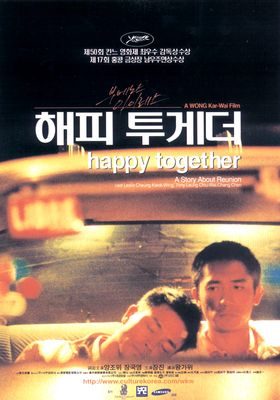 Happy Together's Poster