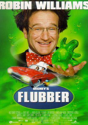 Flubber's Poster