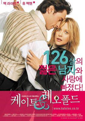 Kate & Leopold's Poster