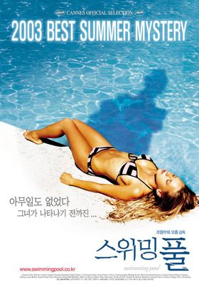 Swimming Pool's Poster