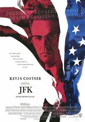 JFK's Poster