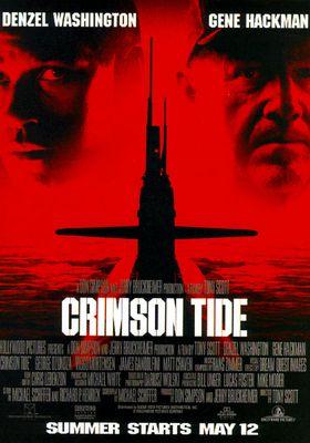 Crimson Tide's Poster