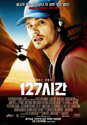 127 Hours's Poster