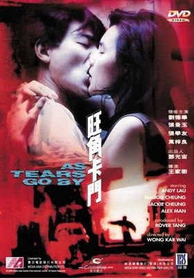 As Tears Go By's Poster