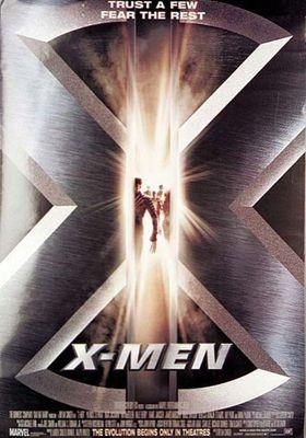 X-Men's Poster