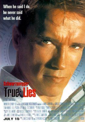 True Lies's Poster
