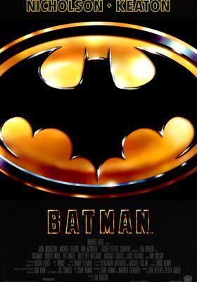 Batman's Poster