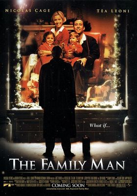 The Family Man's Poster