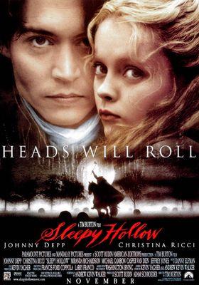 Sleepy Hollow's Poster