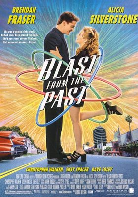 Blast from the Past's Poster