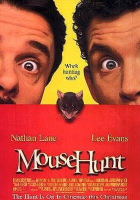 마우스 헌트의 포스터