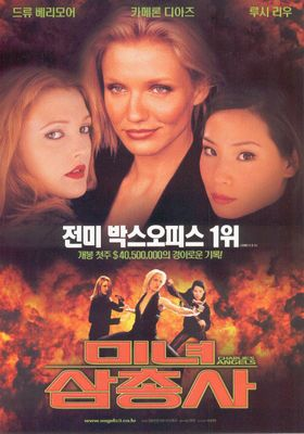 Charlie's Angels's Poster