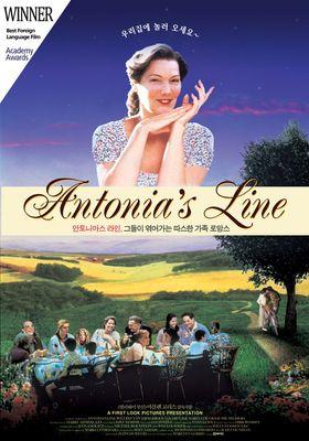 Antonia's Line's Poster