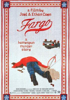 Fargo's Poster