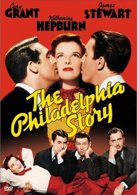 The Philadelphia Story's Poster
