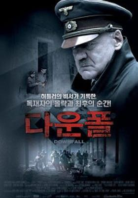 Downfall's Poster
