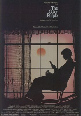 The Color Purple's Poster