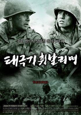 Tae Guk Gi: The Brotherhood of War's Poster