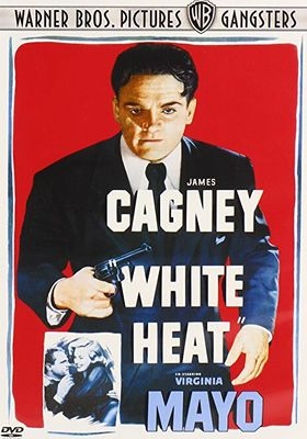 White Heat's Poster