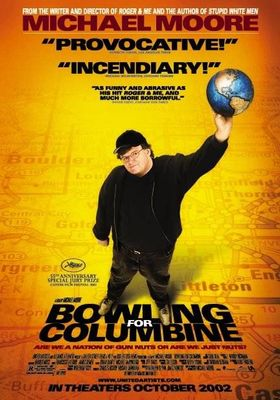 Bowling for Columbine's Poster