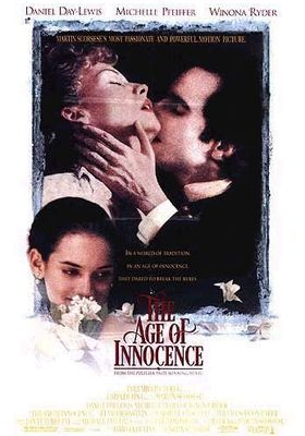 The Age of Innocence's Poster
