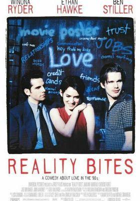 Reality Bites's Poster